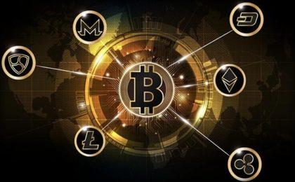 Cryptocurrencies Investing