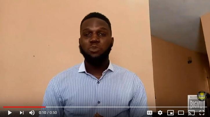 Tobi's Testimonial of Tradermatic and Emmanuel Adegbola