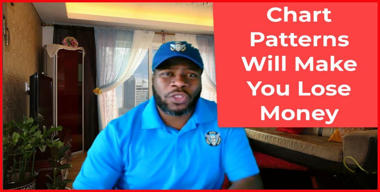 Forex Chart Patterns Will Make You Lose Money